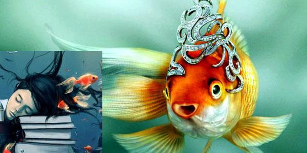k-chemu-snitsja-ryba