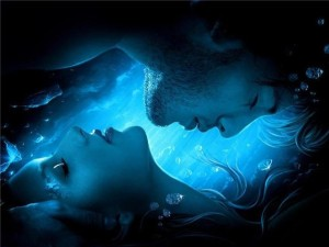 возлюбленный во сне