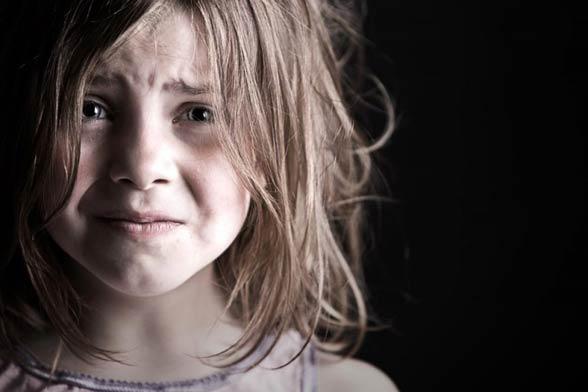 заговор ребенка от испуга