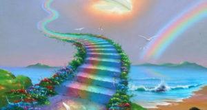 к чему снится лестница в небо