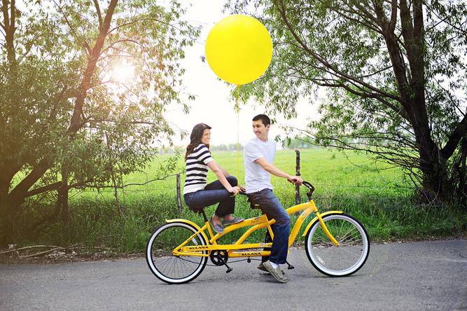 к чему снится велосипед