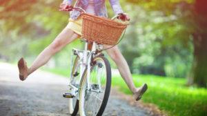 велосипед во сне по миллеру